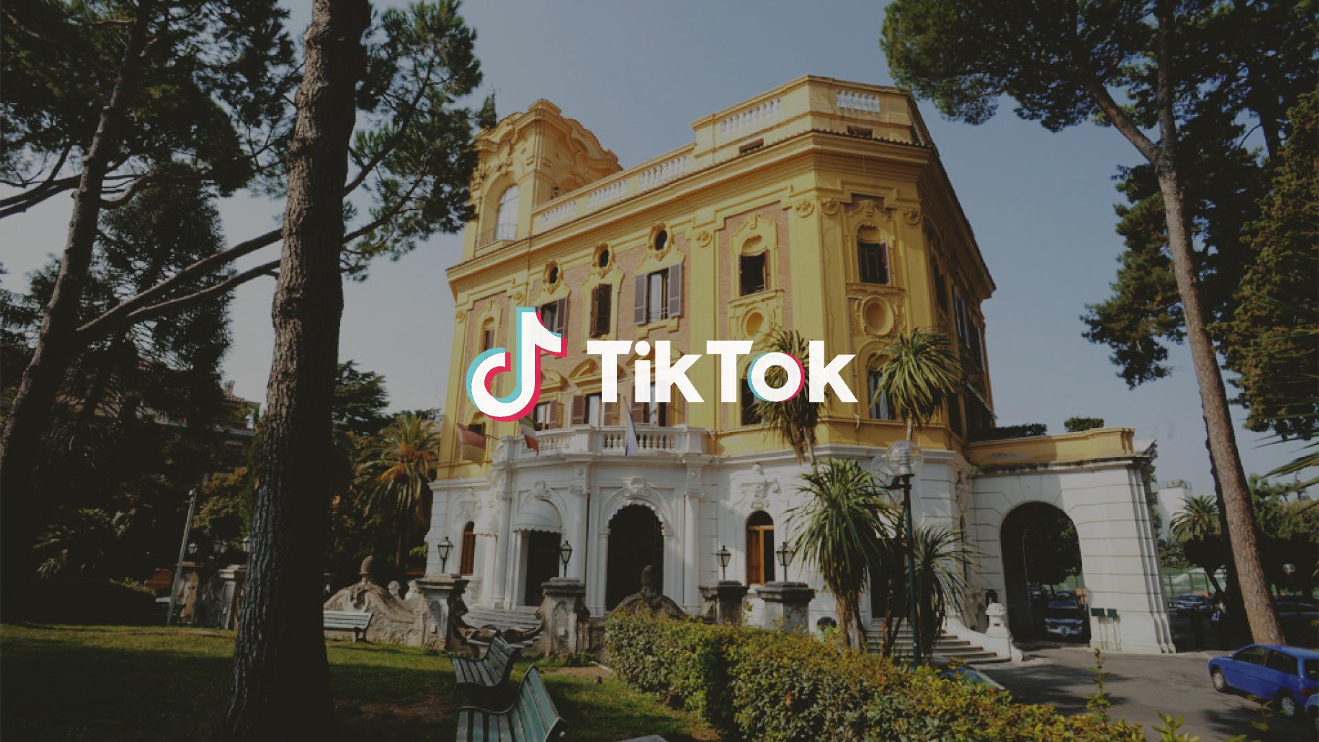 L'utilizzo di TikTok per la campagna iscrizioni 2020-2021 dell'università Luiss Guido Carli