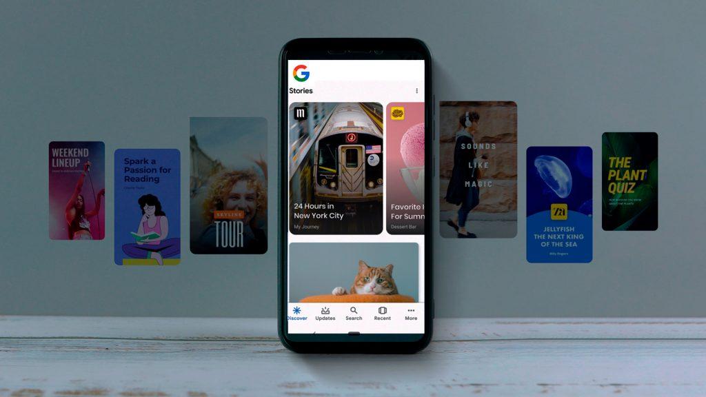immagine copertina articolo google web stories