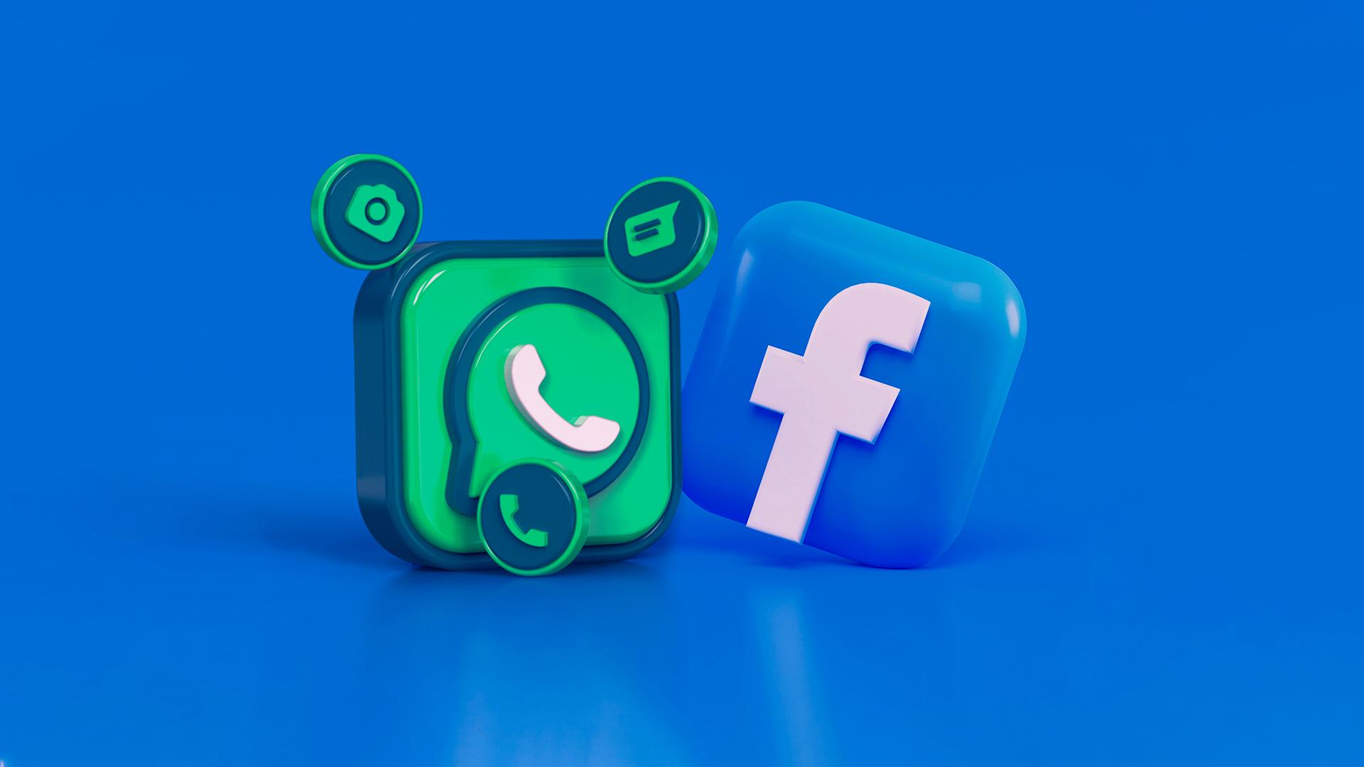Grande novità per Facebook: le inserzioni si potranno creare con gli strumenti di business di WhatsApp