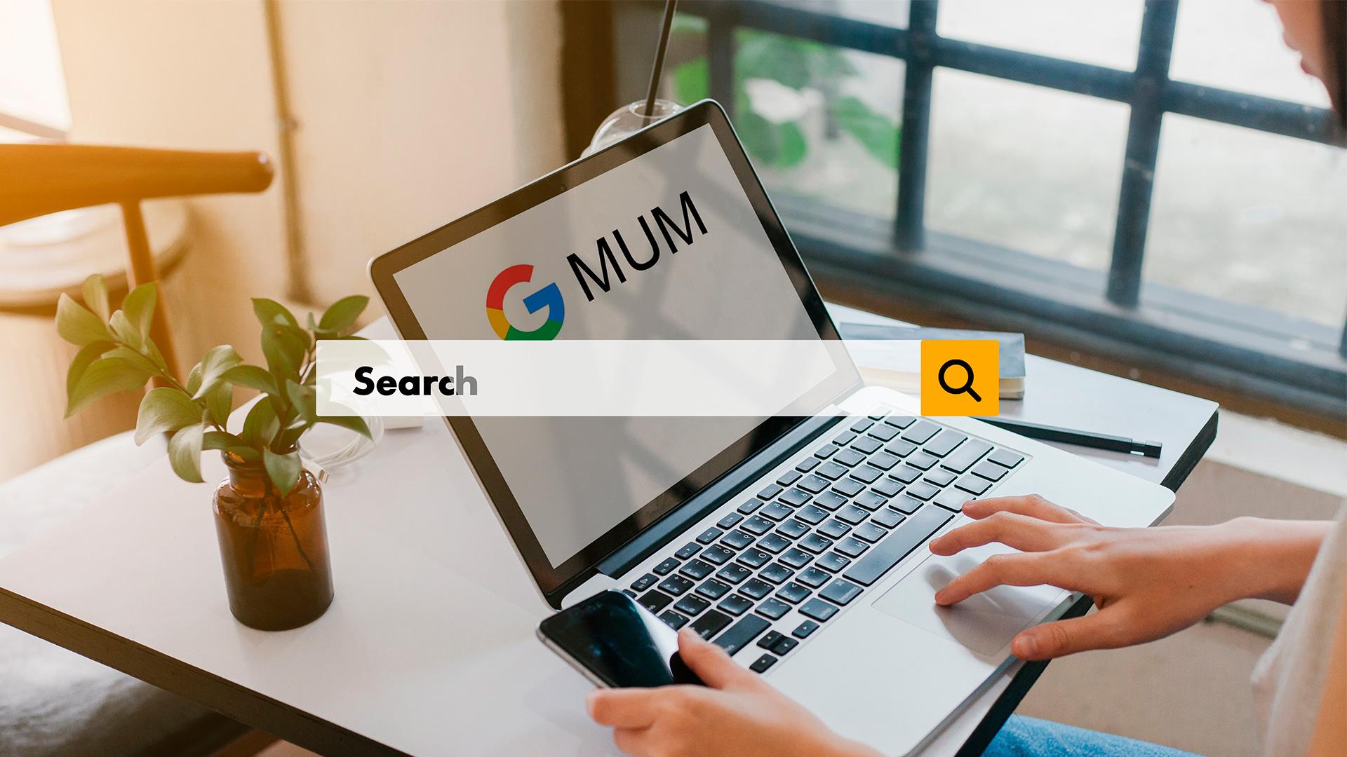 MUM, il nuovo algoritmo di Google: come sarà e che impatto avrà sulla SEO