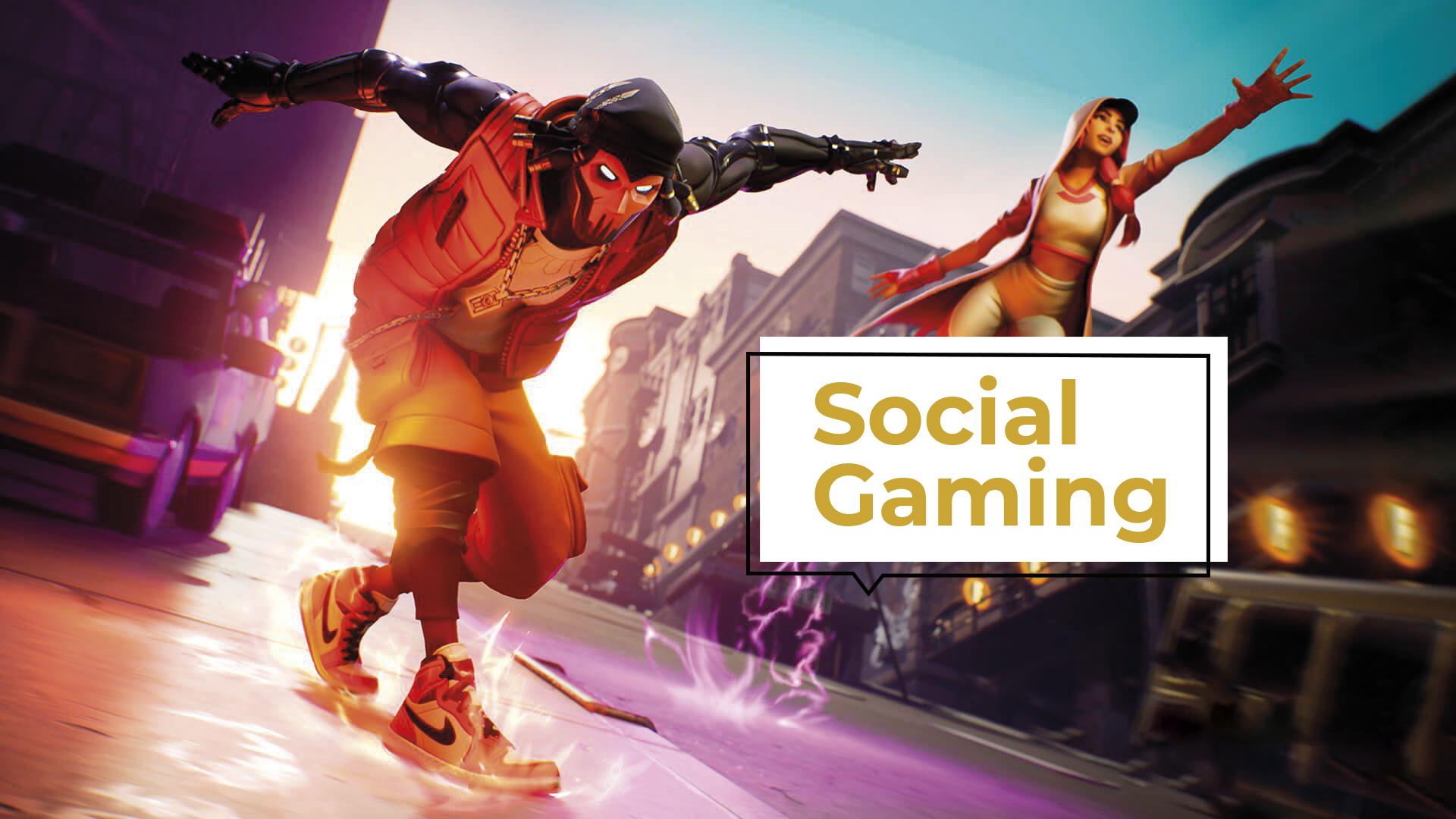 Social gaming: le opportunità per chi fa marketing online