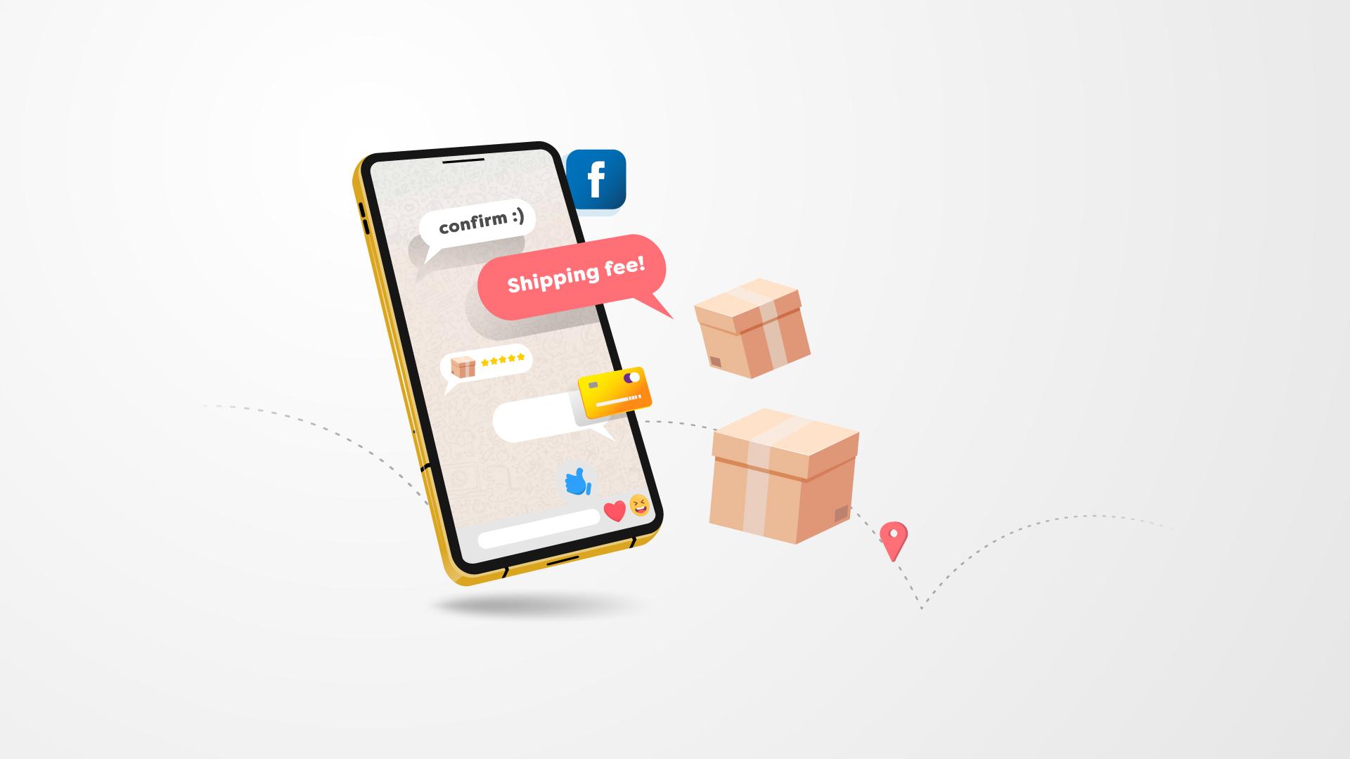 Facebook punta sul social commerce: le nuove opportunità per chi vende online